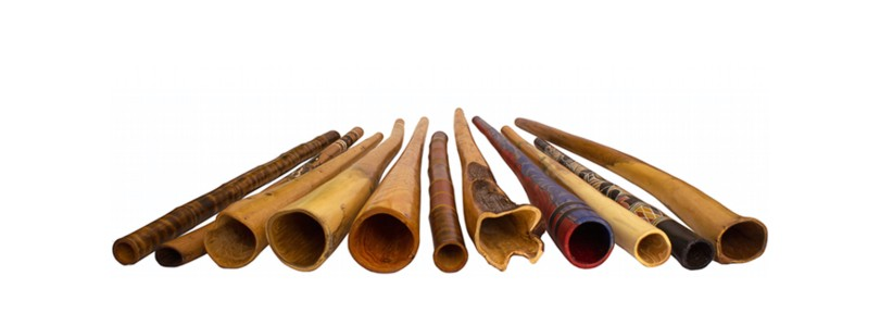 Didgeridoos Didge-n-Nature